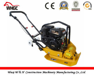 CE EPA Vibratory Plate Compactor (WH-C60K)