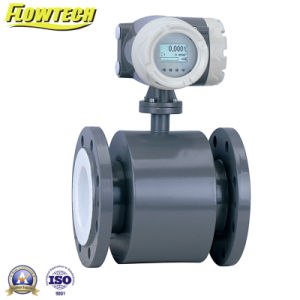 Corrosive Flow  Meters pictures & photos