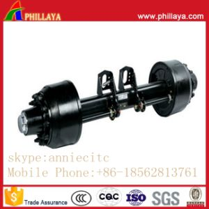 Truck Parts Steering Axle for Sale pictures & photos