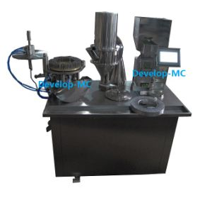 Bjn-C New Type Semi Automatic Capsule Filler & Capsule Filling Machine pictures & photos