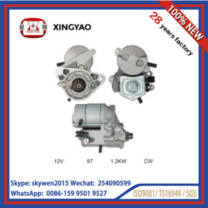 New Starter Motor for Toyota Hiace Kasten (OEM 1280007680) pictures & photos
