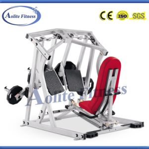 ISO-Lateral Leg Press/Hammer Strength Fitness Machine/Gym Equipment pictures & photos