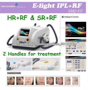 Elite Hr and Sr Treatment Equipment pictures & photos