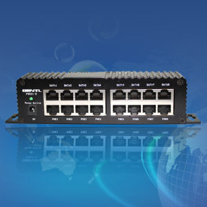 High Quality in Wall Wireless Router 8 Ports 150Mbps for House and Hotel New Ap Router pictures & photos