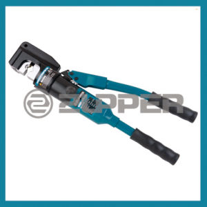 Hydraulic Hand Cable Crimping Tool for Cu 16-300mm2 (KYQ-300) pictures & photos