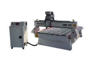 Omni 1325 CNC Router with 3D Scanner pictures & photos