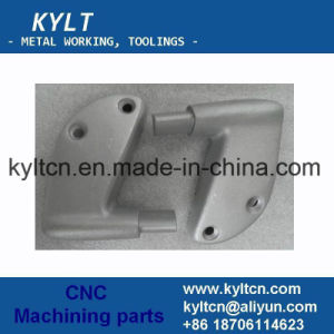OEM Aluminum Zinc Alloy Die Casting Housing for Electornic Accessories pictures & photos