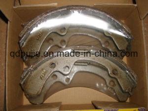 Auto Brake Shoe Non Asbestos Material F256 Brake Shoe (PJABS011) pictures & photos