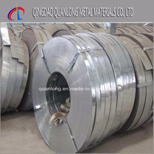 Dx51d Z60 Galvanized Steel Strips pictures & photos