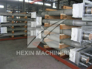 Qingdao Hexin W Type Furnace Radiant Heating Tube pictures & photos