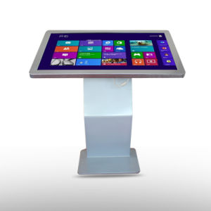 """42"""" Touch Screen Full HD Kiosk LED Inflatable Photo Booth pictures & photos"""