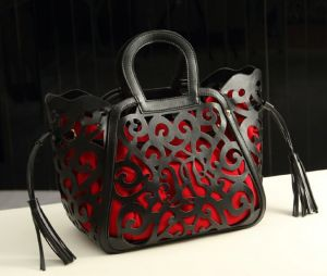 Top Quality Designer Leather Women Shoulder Stock Handbag (CC041) pictures & photos