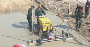 Concrete Surface Finishing Screed Rls-23