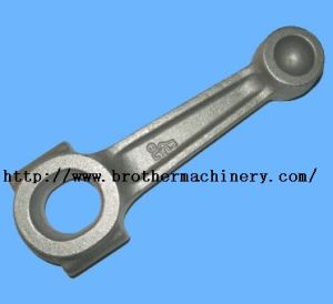 Forging Part with High Quality and ISO Certification