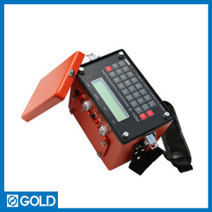 Electronic Water Detecting Resistivity Meter pictures & photos
