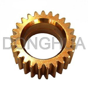 ISO Standard Spur Gear with Different Teeth (M=1.5-6) pictures & photos