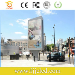 P10 Full Color Outdoor Video LED Sign pictures & photos
