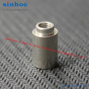 Smtso-M2-7et, SMD Nut, Weld Nut, Reelfast/Surface Mount Fasteners/SMT Standoff/SMT Nut, Steel Reel pictures & photos