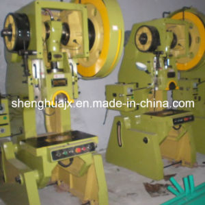 Hot Selling Nine Strip Razor Barbed Wire Machine pictures & photos