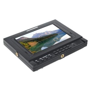 "7"" IPS Screen Ultra High Resolution 3G-Sdi Broadcast Monitor (AL-1D) pictures & photos"