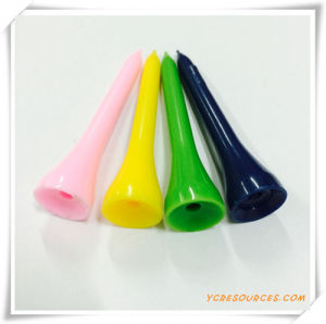 Plastic Golf Tee for Promotion (OS04006) pictures & photos