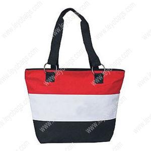 Blank Canvas Tote Bag Canvas Handbag (BB121002)
