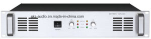 PA Amplifier with 2 Channels for Public Address System