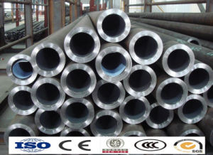 Top Supplier of Seamless Steel Pipe