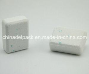 OEM&ODM One Color Dishwashing Detergent Tablet, 5 in 1 Auto Dishwashing Tablet, Dishwashing Detergent Tablet pictures & photos
