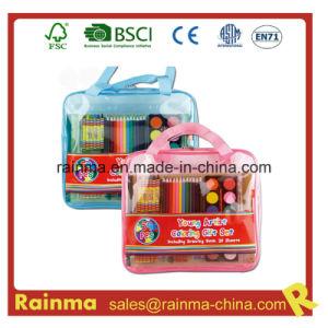 Hot Sales Fashion PVC Bag for School pictures & photos