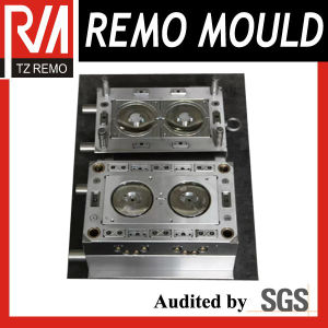 Injection Container Mould pictures & photos