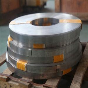 Precision Alloy Steel Strip pictures & photos