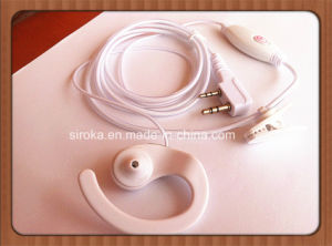 China Factory Two Way Radio Ear Hook for Kenwood, Motorola pictures & photos