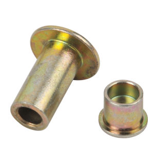 Steel Rivets for Clutch Button pictures & photos