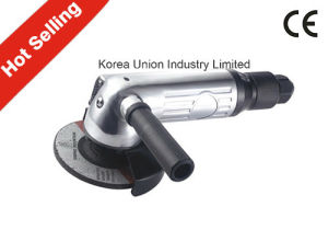 Roll Type 5 Inch Air Angle Grinder pictures & photos