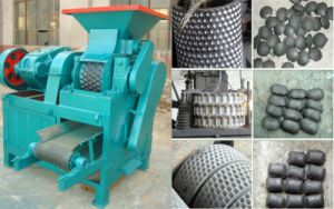 Energy Saving Coal Ball Press Making Machine pictures & photos