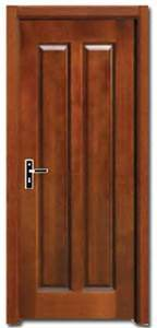 Solid Wooden Door with Superior Quality for House Use pictures & photos