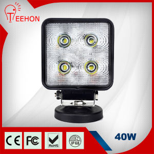 Truck 40W CREE LED Work Light pictures & photos