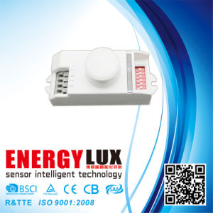 ES-M13suitable for LED Light Microwave Sensor pictures & photos
