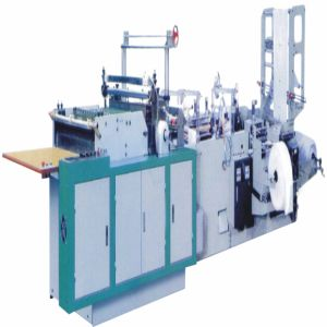 Multi-Functional Bag-Making Machine (JP26-32RP) pictures & photos