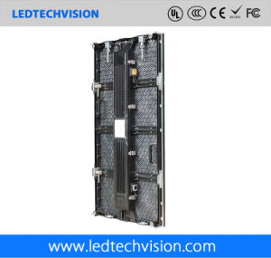Outdoor Rental LED Display Screen (P4.81mm, P6.25mm die-cast waterproof) pictures & photos