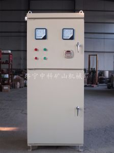 Electrolytic Rectifier Cabinet Gta Mining Machine