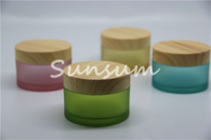 Milk Cream Cosmetic Baby Uesed Pet Jars and Bottles pictures & photos