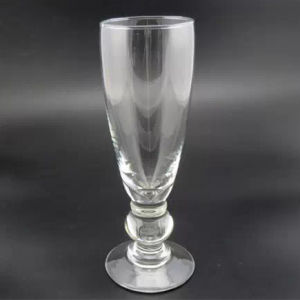300ml Footed Beer Glass pictures & photos