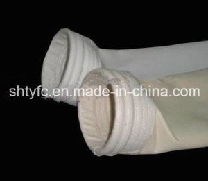 Hot Selling Acrylic Filter Bag for Dust Collector pictures & photos
