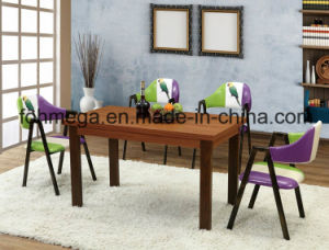 Luxury Solid Wood restaurant Dining Furniture for Sale (FOH-BCA91) pictures & photos