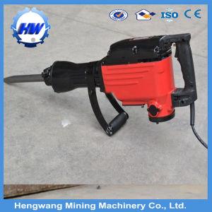 Concrete Breaker Hammer/Handheld Electric Demolition Hammer pictures & photos