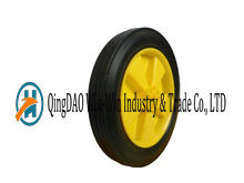 10 Inch Solid Rubber Wheel for Kid′s Gaggle pictures & photos