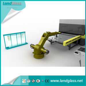 Glass Tempering Furnace Production Lines and Machine pictures & photos
