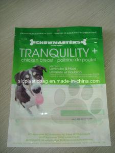 Plastic Bag Plastic De-Metallised Food Packaging Snack Food Packaging pictures & photos